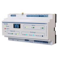 Контроллер интерфейса MODBUS RS-485 по мобильной связи ЕM-486