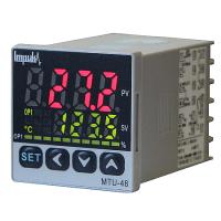 Температурный контроллер Impuls MTU-48