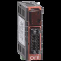 Программируемый логический контроллер ПЛК S. CPU1616 серии ONI