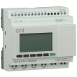 Микро ПЛК PLR-M. CPU DI08/DO04(R) 24В DC ONI