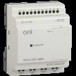 Логическое реле PLR-S. CPU0804 серии ONI