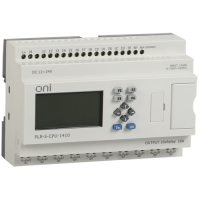 Логическое реле PLR-S. CPU1410 серии ONI