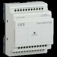 Логическое реле PLR-S. 3 RTD серии ONI