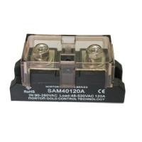 Твердотельные реле типа SAM-А (однофазные-модульного исполнения)