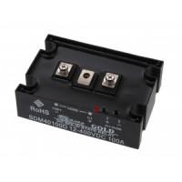 Однофазные твердотельные реле SDМ-40 и SDМ-60 (коммутация цепей постоянного тока)