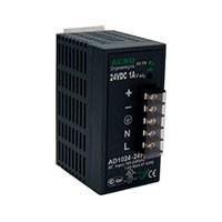 Блоки питания постоянного тока ACRO серии AD 12 VDC