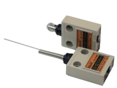 Концевые выключатели серии CZ-3