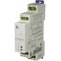 Реле контроля 3-х фазного напряжения типа ЕЛ-13М-15