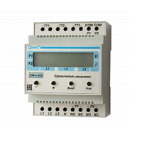 Реле ограничения мощности ОМ-2-500-01 (без интерфейса)