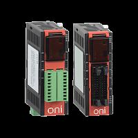 Программируемые логические контроллеры ONI ПЛК S