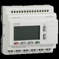 Логическое реле PLR-S. CPU1206 серии ONI