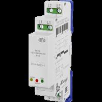 Реле контроля 3-х фазного напряжения типа РКФ-М03-1-15