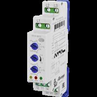 Реле контроля 3-х фазного напряжения типа РКФ-М05-1-15