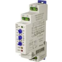 Реле контроля 3-х фазного напряжения типа РКФ-М05-2-15
