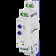 Реле контроля 3-х фазного напряжения типа РКФ-М06-11-15
