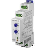 Реле контроля 3-х фазного напряжения типа РКФ-М06-12-15