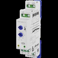 Реле контроля 3-х фазного напряжения типа РКФ-М07-1-15