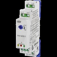 Реле контроля 3-х фазного напряжения типа РКФ-М08-1-15