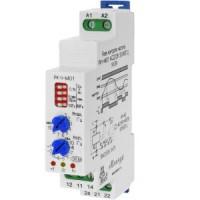 Реле контроля частоты типа РКЧ-М01