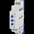 Реле контроля однофазного переменного напряжения типа РКН-1-2-15