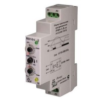 Реле контроля однофазного переменного напряжения типа РКН-1-5-15