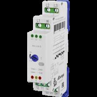 Реле контроля трехфазного фазного напряжения типа РКН-3-18-15