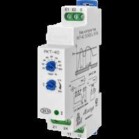 Реле контроля тока РКТ-40