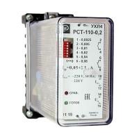 Реле максимального тока типа РСТ-110