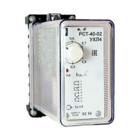 Реле максимального тока типа РСТ-40