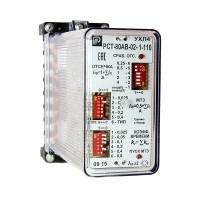 Реле максимального тока типа РСТ-80