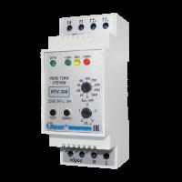 Реле тока утечки РТУ-300-50