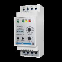 Реле тока утечки РТУ-300