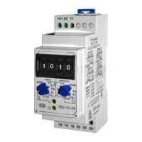 Циклические реле времени типа РВЦ-П2-08