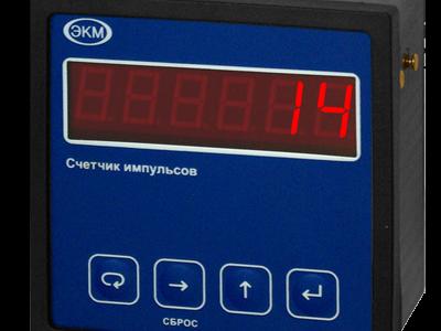 Счетчики импульсов СИМ-05-1-09