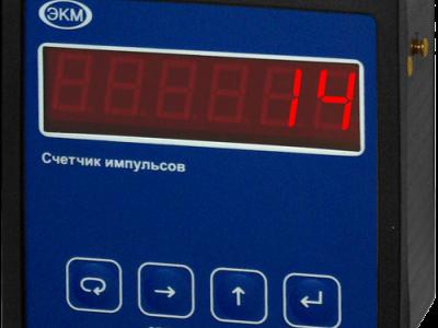 Счётчики моточасов СИМ-05-4-09