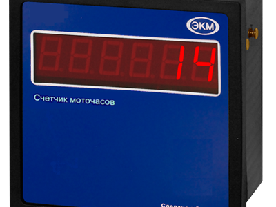 Счётчики моточасов СИМ-05ч-1-09
