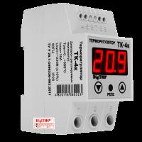 Терморегулятор ТК-4к одноканальный (нагрев до 1000 °С)