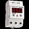 Терморегулятор ТК-4н одноканальный (нагрев)