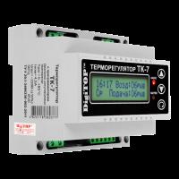 Терморегулятор ТК-7