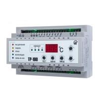 Цифровое температурное реле TР-100