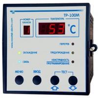 Температурное реле ТР-100М