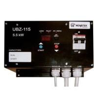 Универсальный блок защиты однофазных асинхронных электродвигателей УБЗ-115