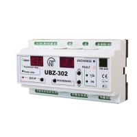 Универсальный блок защиты электродвигателей УБЗ-302