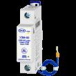 Устройство защиты от скачков напряжения - УЗМ-50