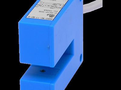 Оптические датчики щелевые фотометки типа ВИКО-МС-101