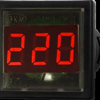 Вольтметр ВР-М01-29СД